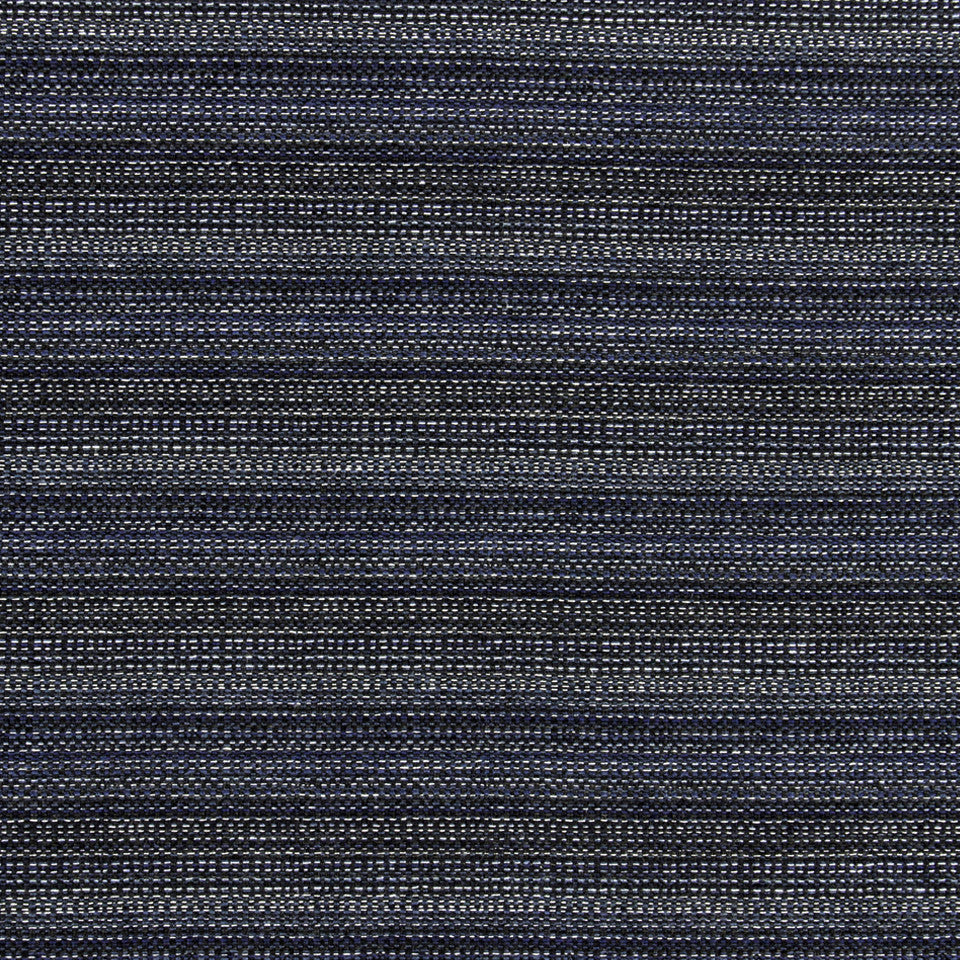 FESTIVAL OUTDOOR Kaili Strie Fabric - Indigo