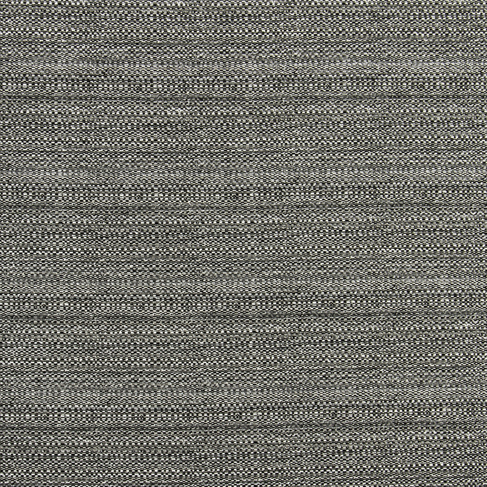 FESTIVAL OUTDOOR Kaili Strie Fabric - Charcoal