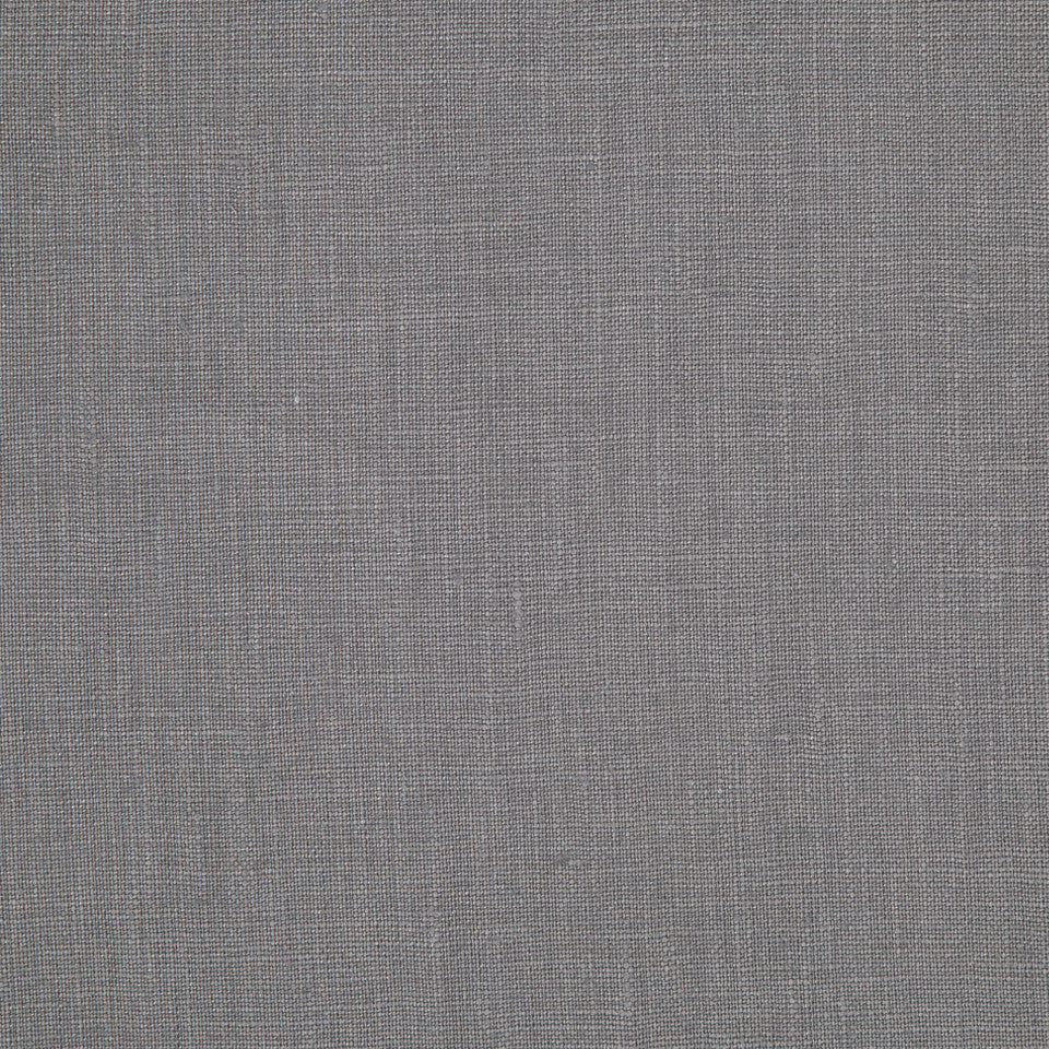 DRAPEABLE LINEN Kilrush II Fabric - Chalkboard
