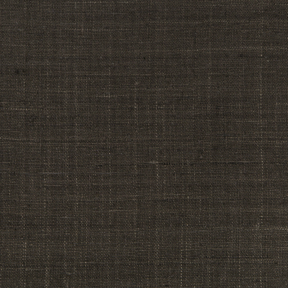 DRAPEABLE SILK Cartier Fabric - Espresso