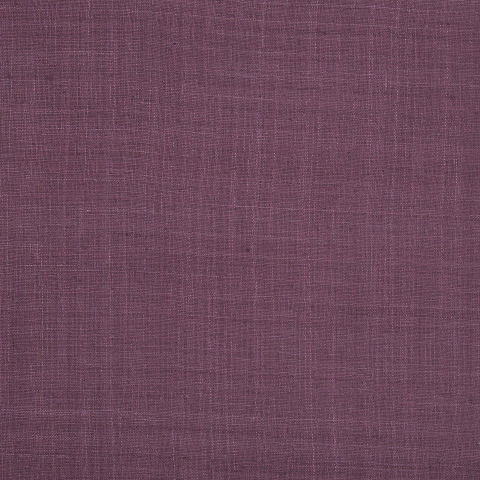 DRAPEABLE SILK Cartier Fabric - Aubergine