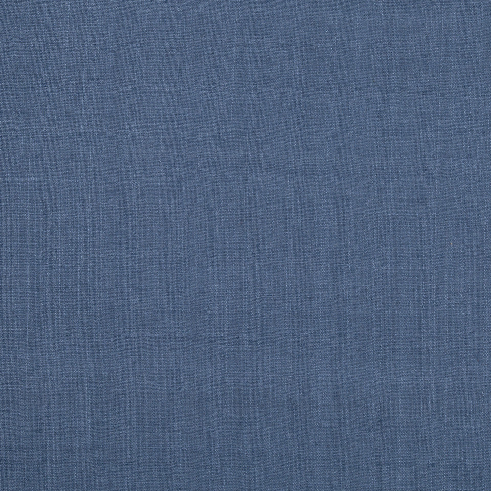 DRAPEABLE SILK Cartier Fabric - Indigo