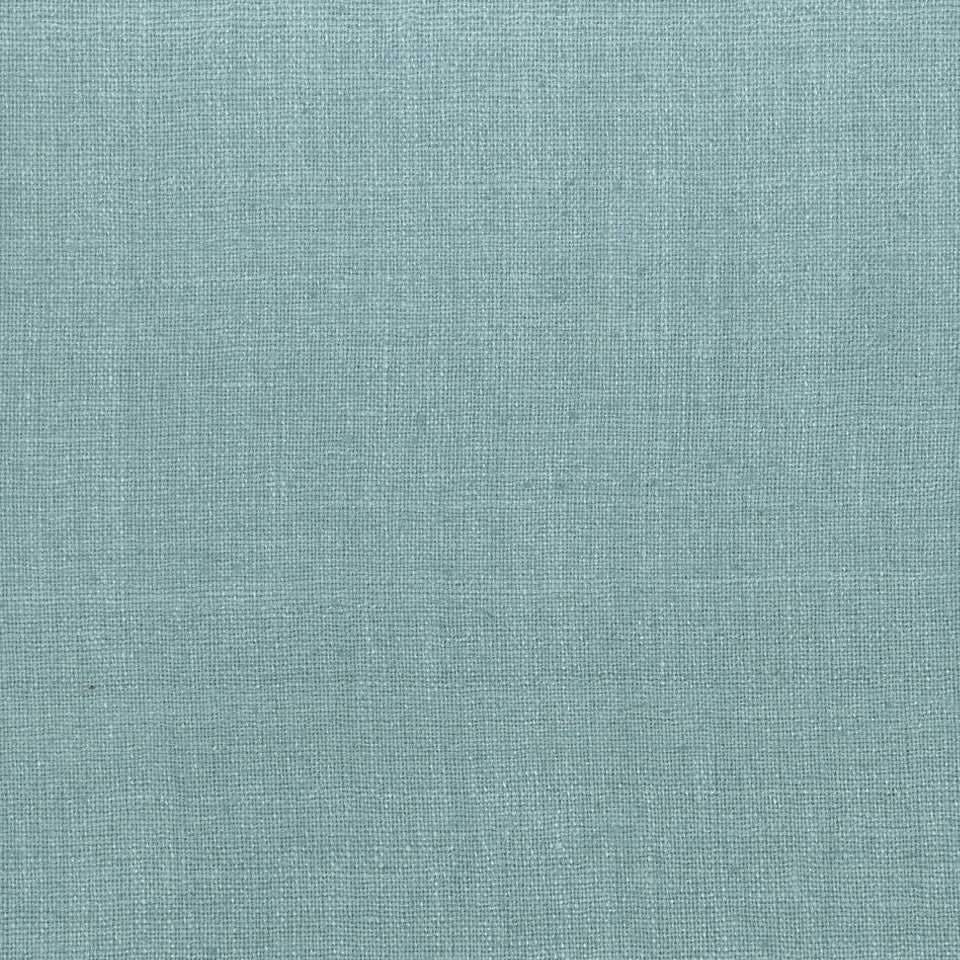 DRAPEABLE SILK Cartier Fabric - Turquoise