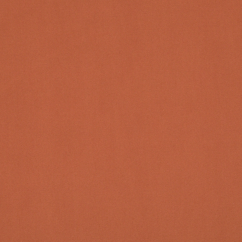DRAPEABLE COTTON Lustre Sheen Fabric - Auburn
