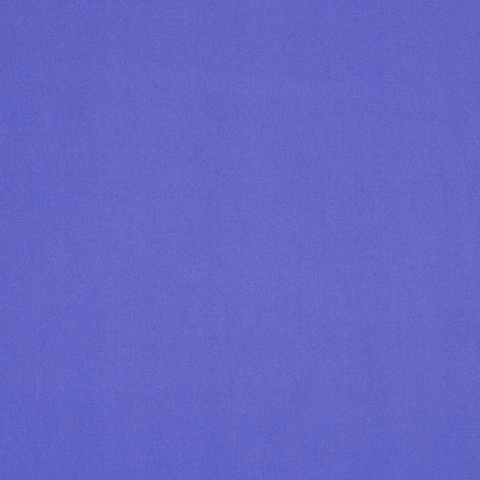 DRAPEABLE COTTON Lustre Sheen Fabric - Cobalt