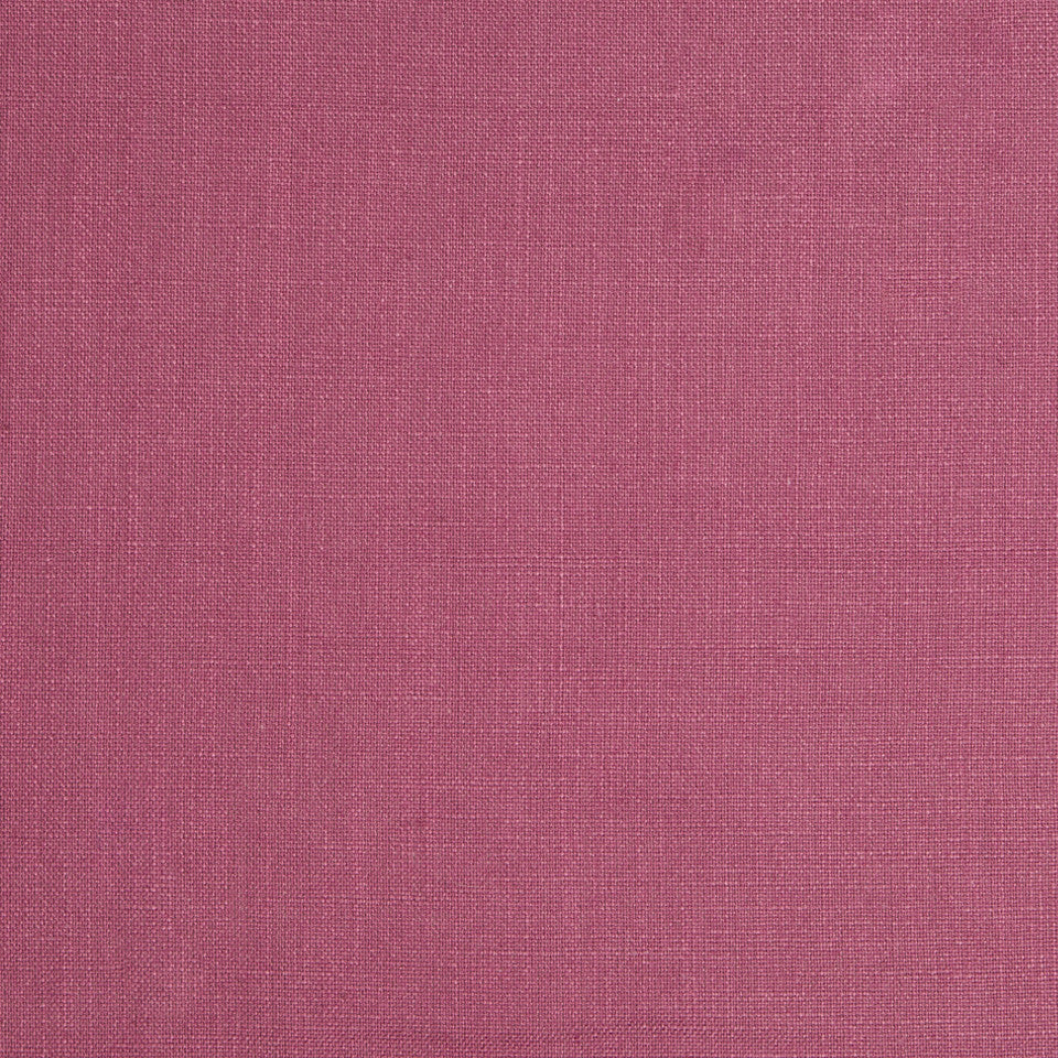DRAPEABLE LINEN LOOKS Maliko Bay Fabric - Raspberry