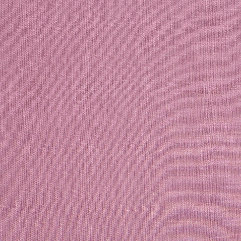 DRAPEABLE LINEN LOOKS Maliko Bay Fabric - Orchid