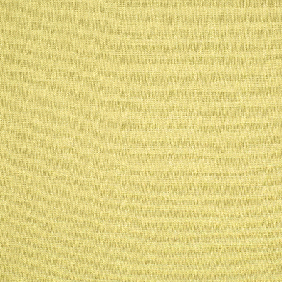 DRAPEABLE LINEN LOOKS Maliko Bay Fabric - Zest
