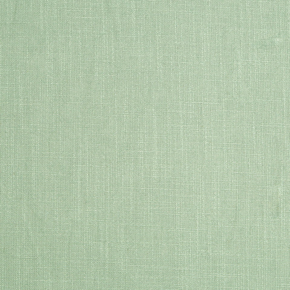 DRAPEABLE LINEN LOOKS Maliko Bay Fabric - Lagoon