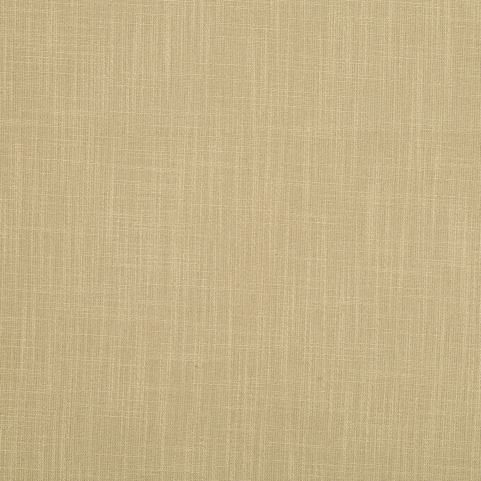 DRAPEABLE LINEN LOOKS Maliko Bay Fabric - Grain