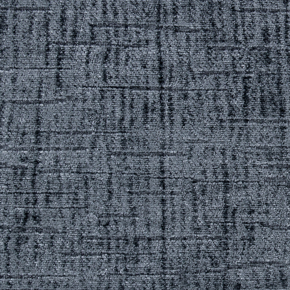 King Edward BK Fabric - Indigo