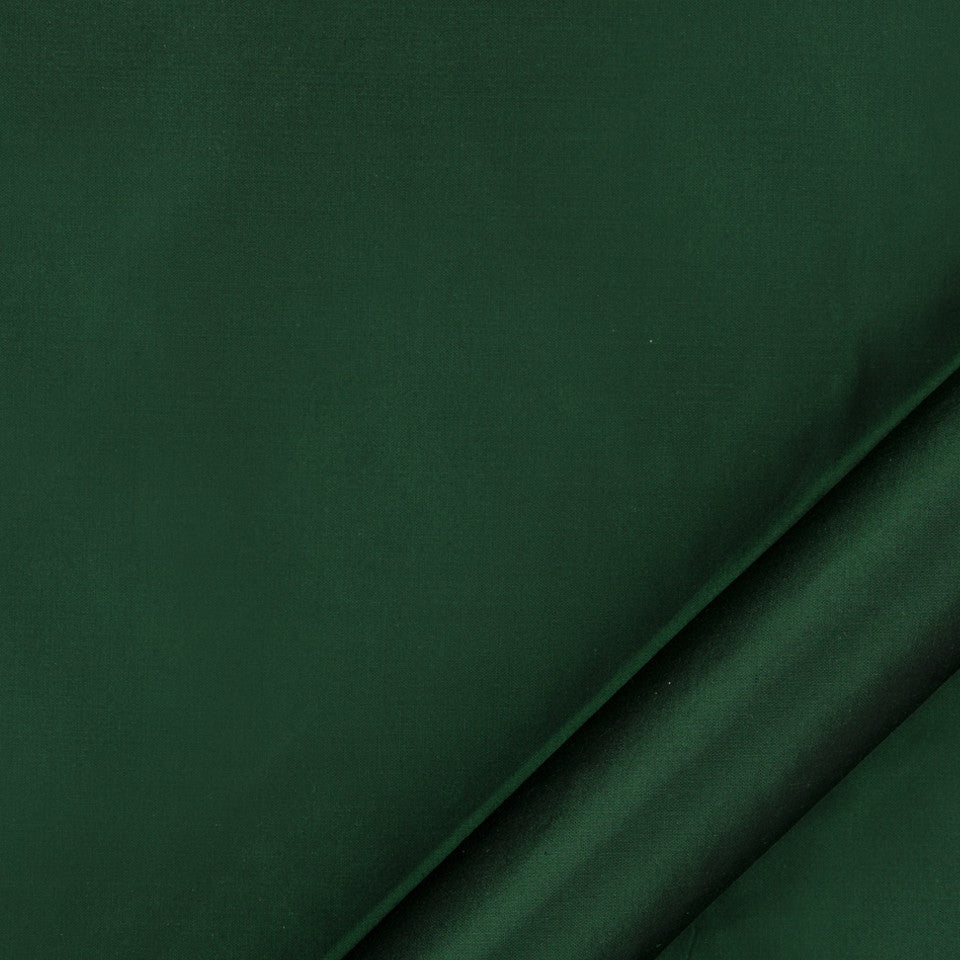 DRAPEABLE SILK Kerala Fabric - Billiard Green