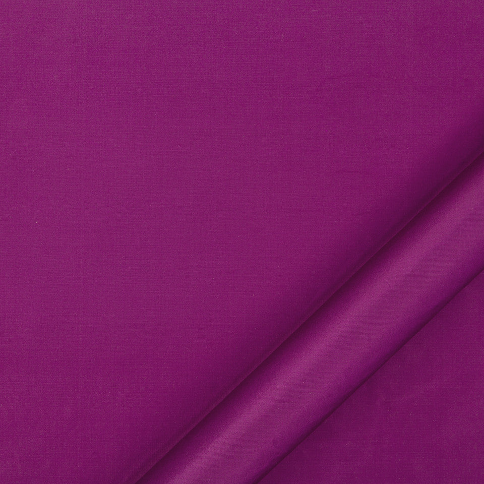 DRAPEABLE SILK Kerala Fabric - Berry Crush