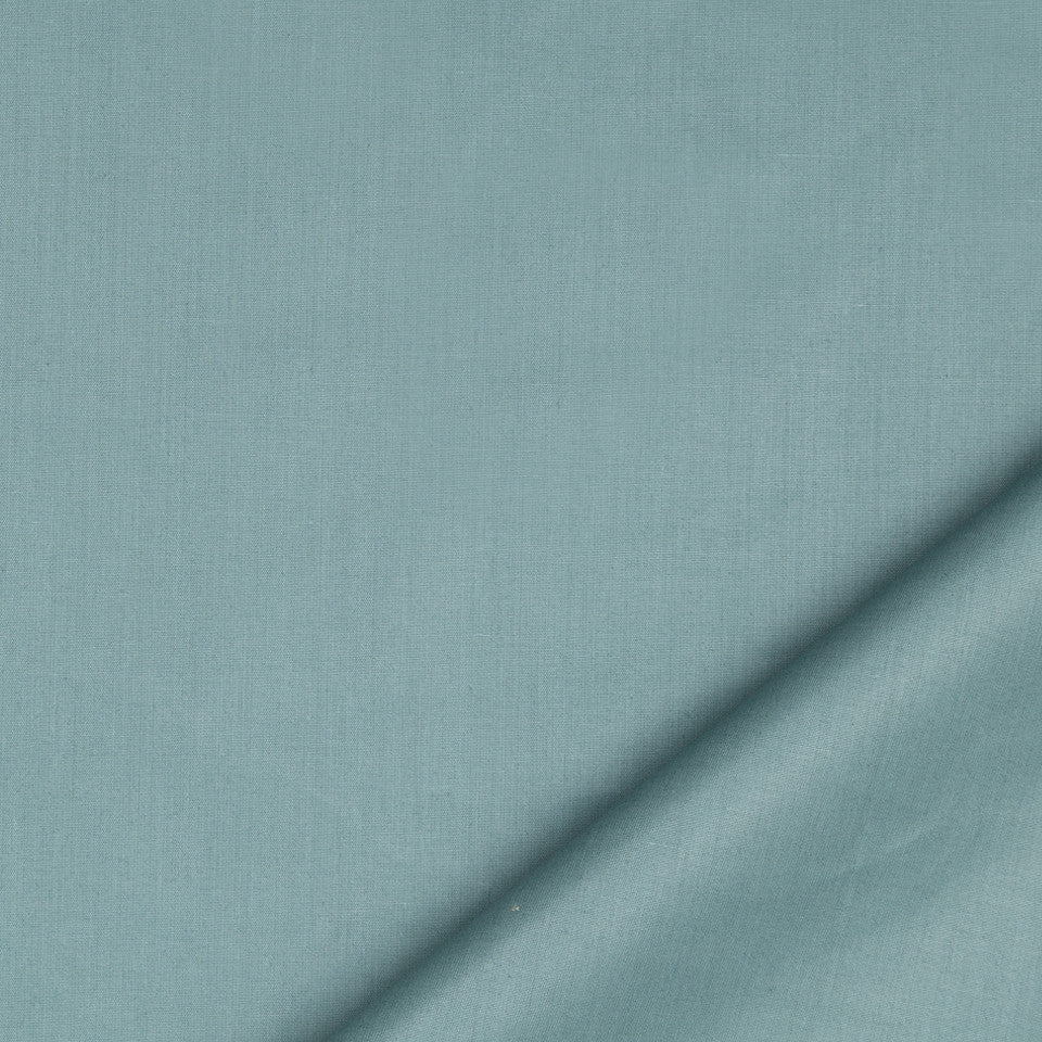 DRAPEABLE COTTON Ultima Fabric - Cove