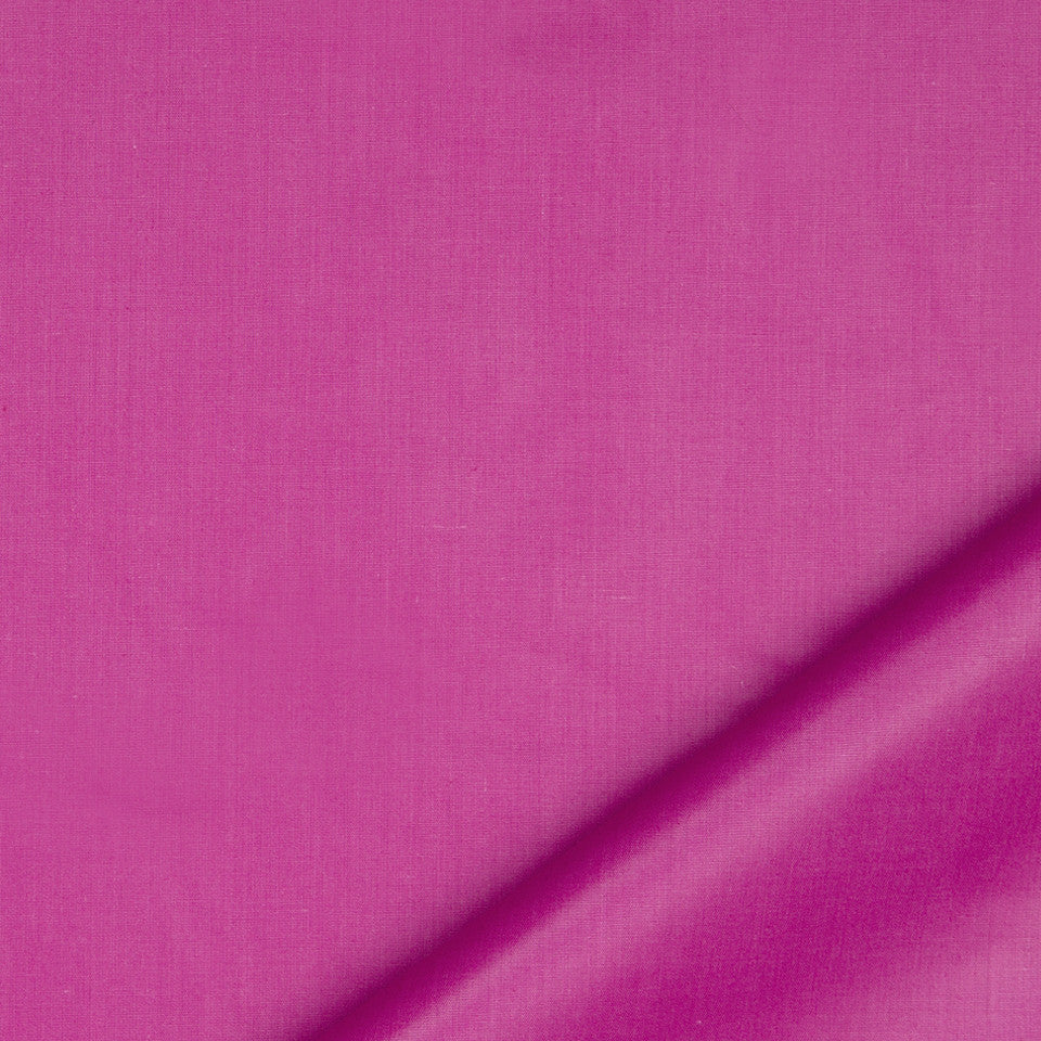 DRAPEABLE COTTON Ultima Fabric - Fuchsia