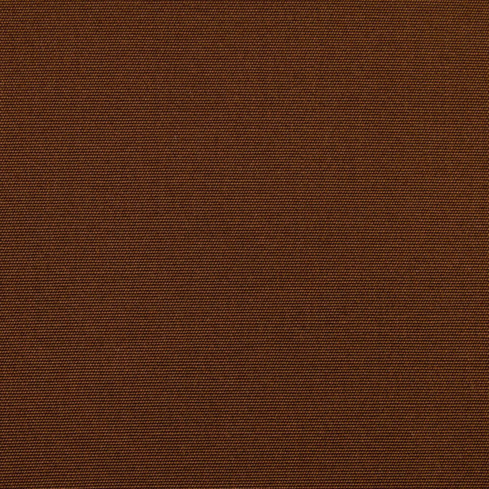 SUNBRELLA OUTDOOR SOLIDS Realistic Fabric - Chocolate