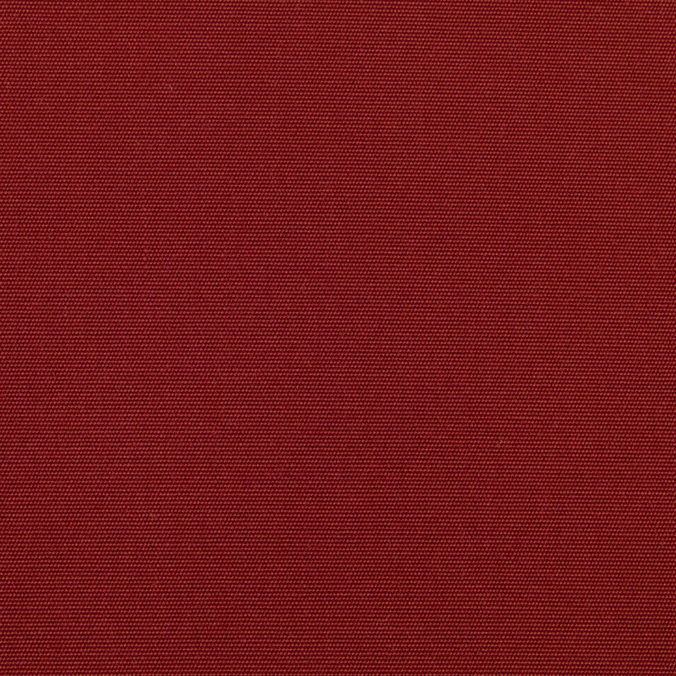 SUNBRELLA OUTDOOR SOLIDS Realistic Fabric - Classic Crimson