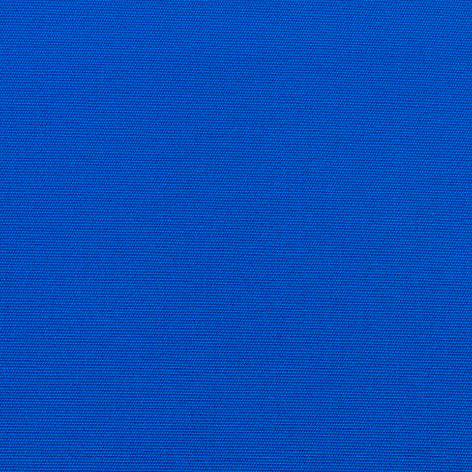 SUNBRELLA OUTDOOR SOLIDS Realistic Fabric - Parrot Blue