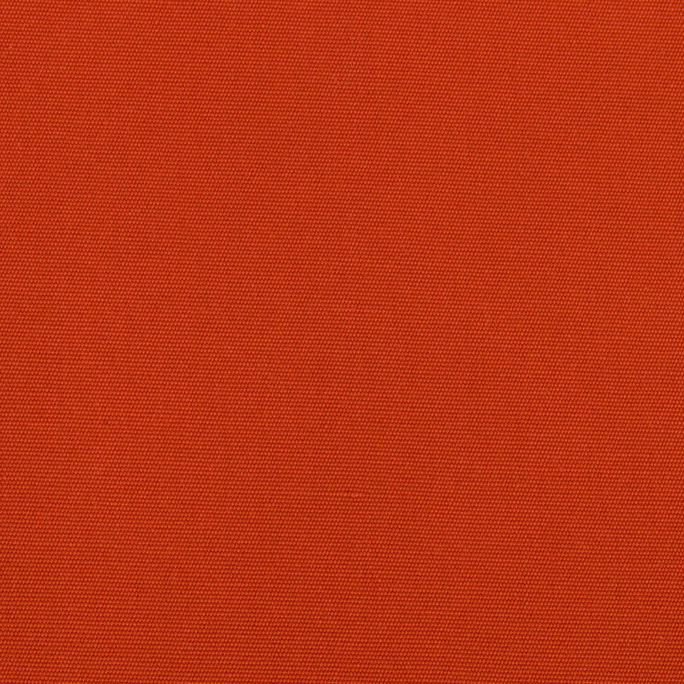 SUNBRELLA OUTDOOR SOLIDS Realistic Fabric - Red Earth