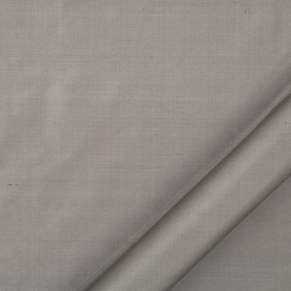 DRAPEABLE SILK Allepey Fabric - Storm