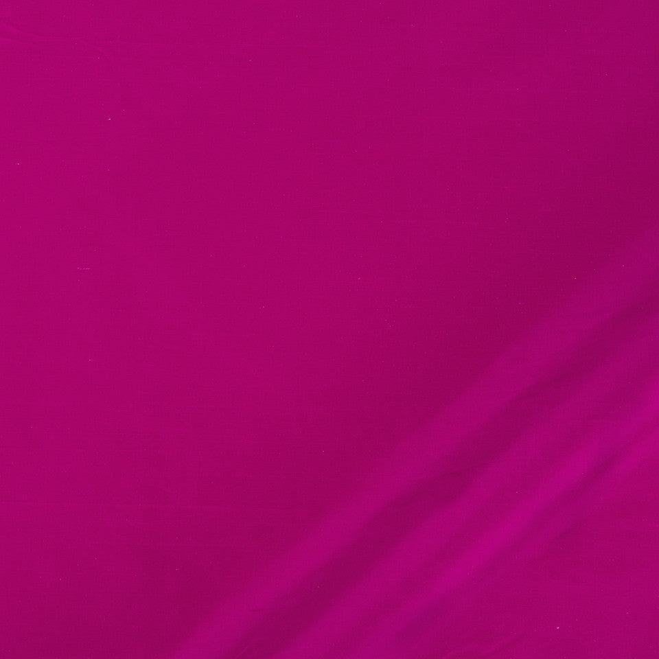 DRAPEABLE SILK Allepey Fabric - Raspberry