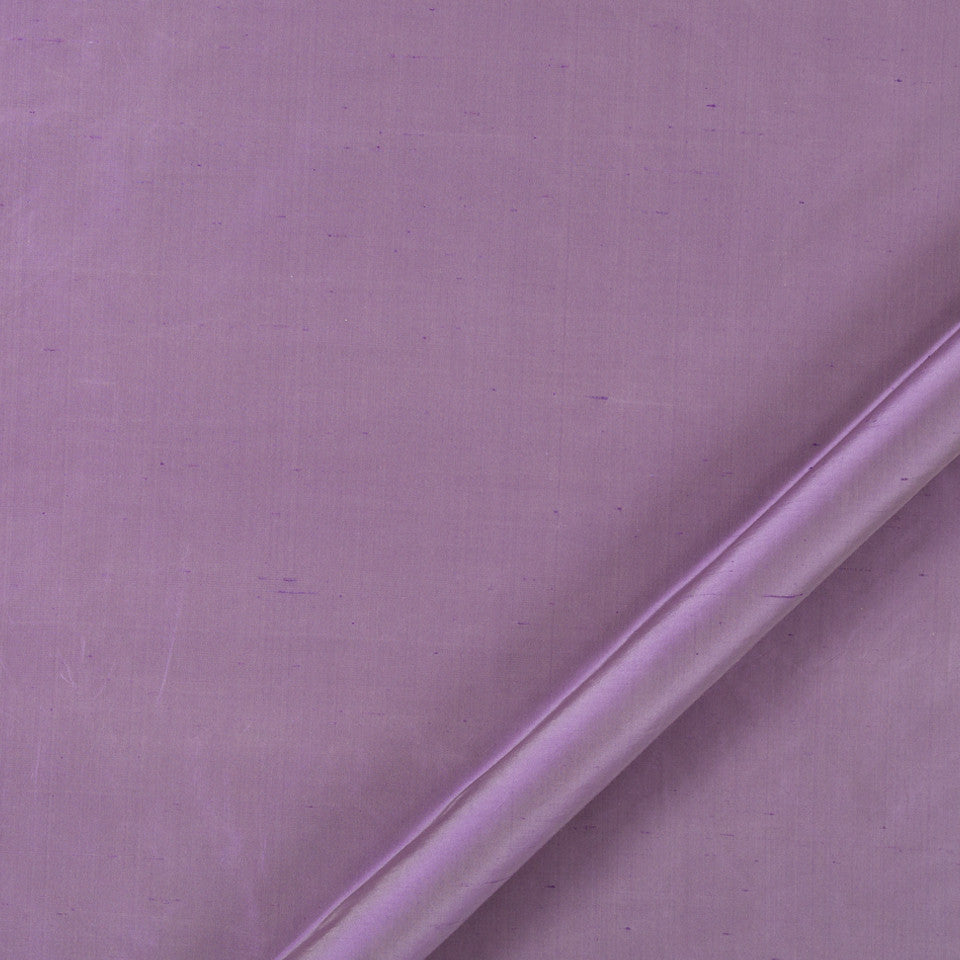 DRAPEABLE SILK Allepey Fabric - Violet Sky