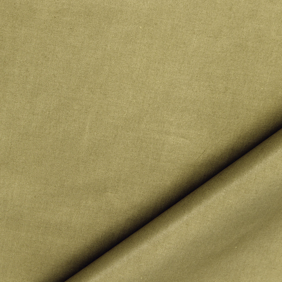 DRAPEABLE COTTON Ultima Fabric - Twig