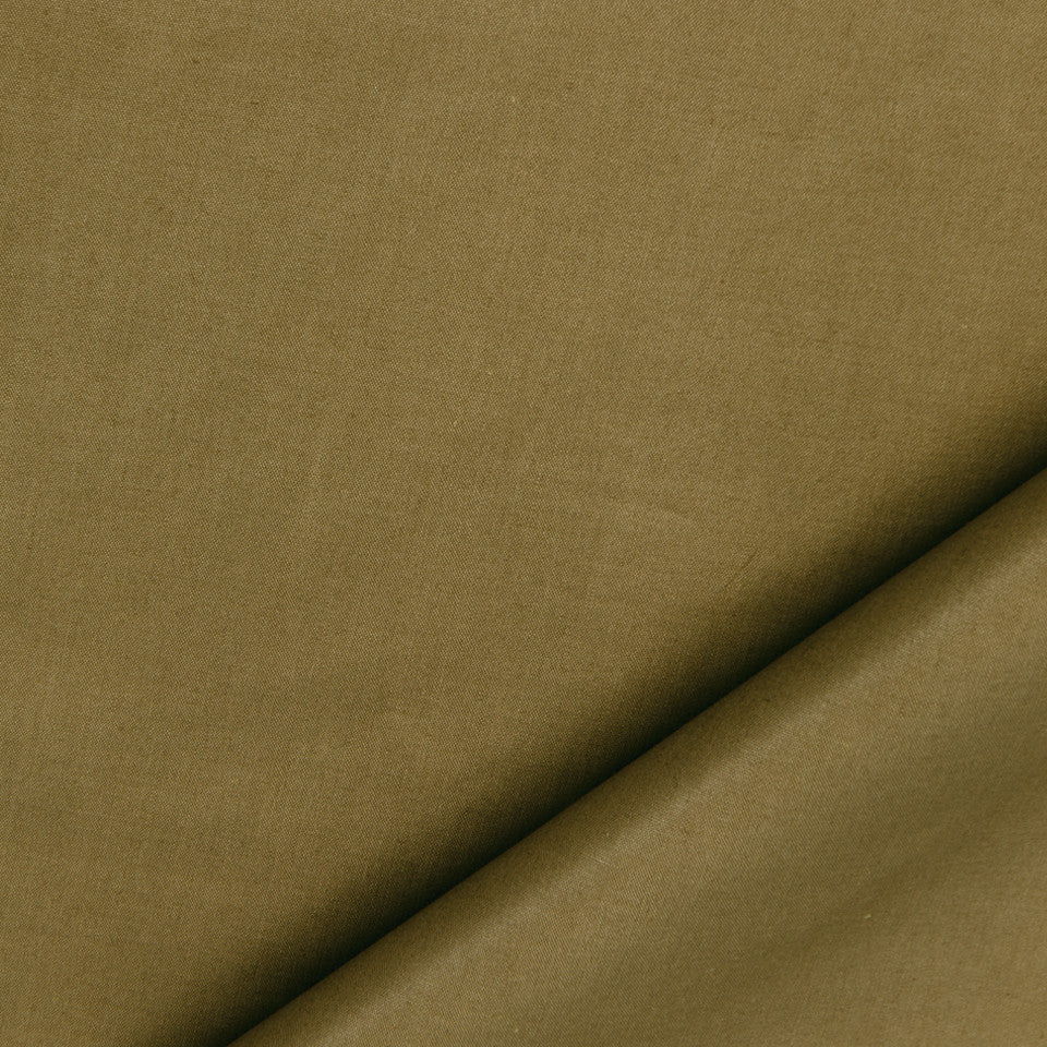 DRAPEABLE COTTON Ultima Fabric - Cocoa