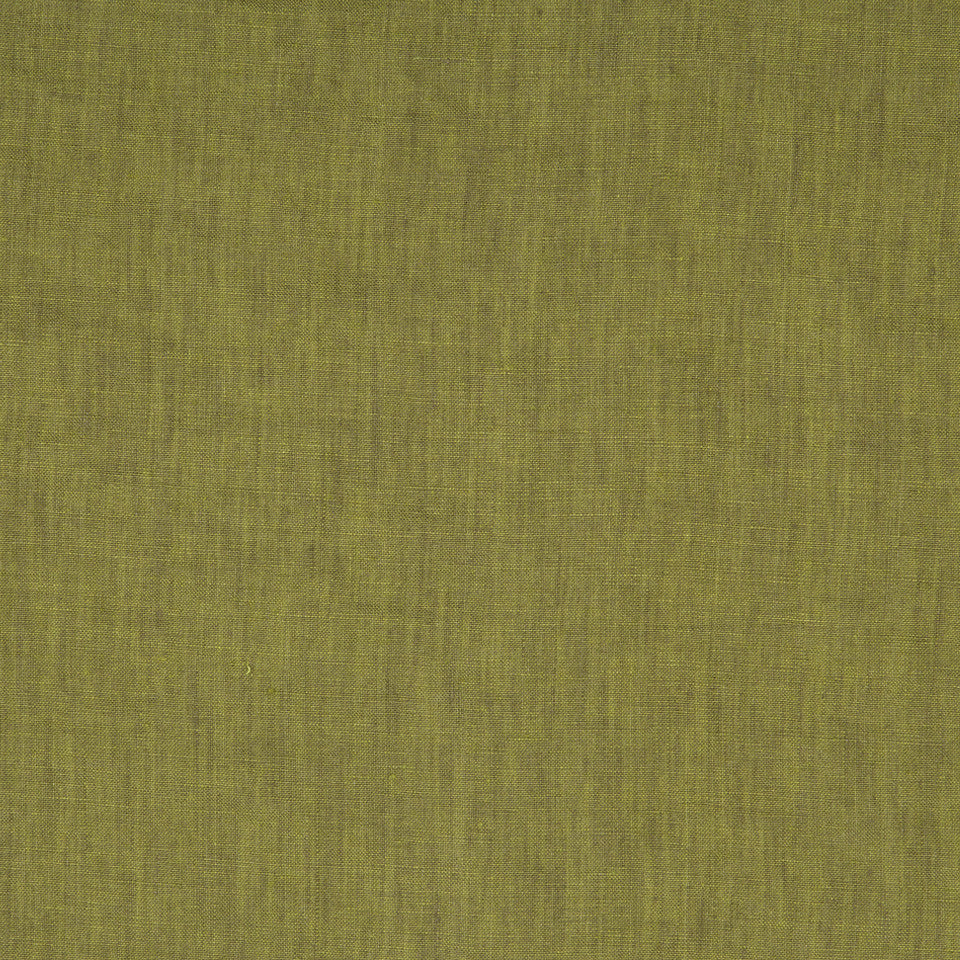 DRAPEABLE LINEN Haileys Path Fabric - Pear