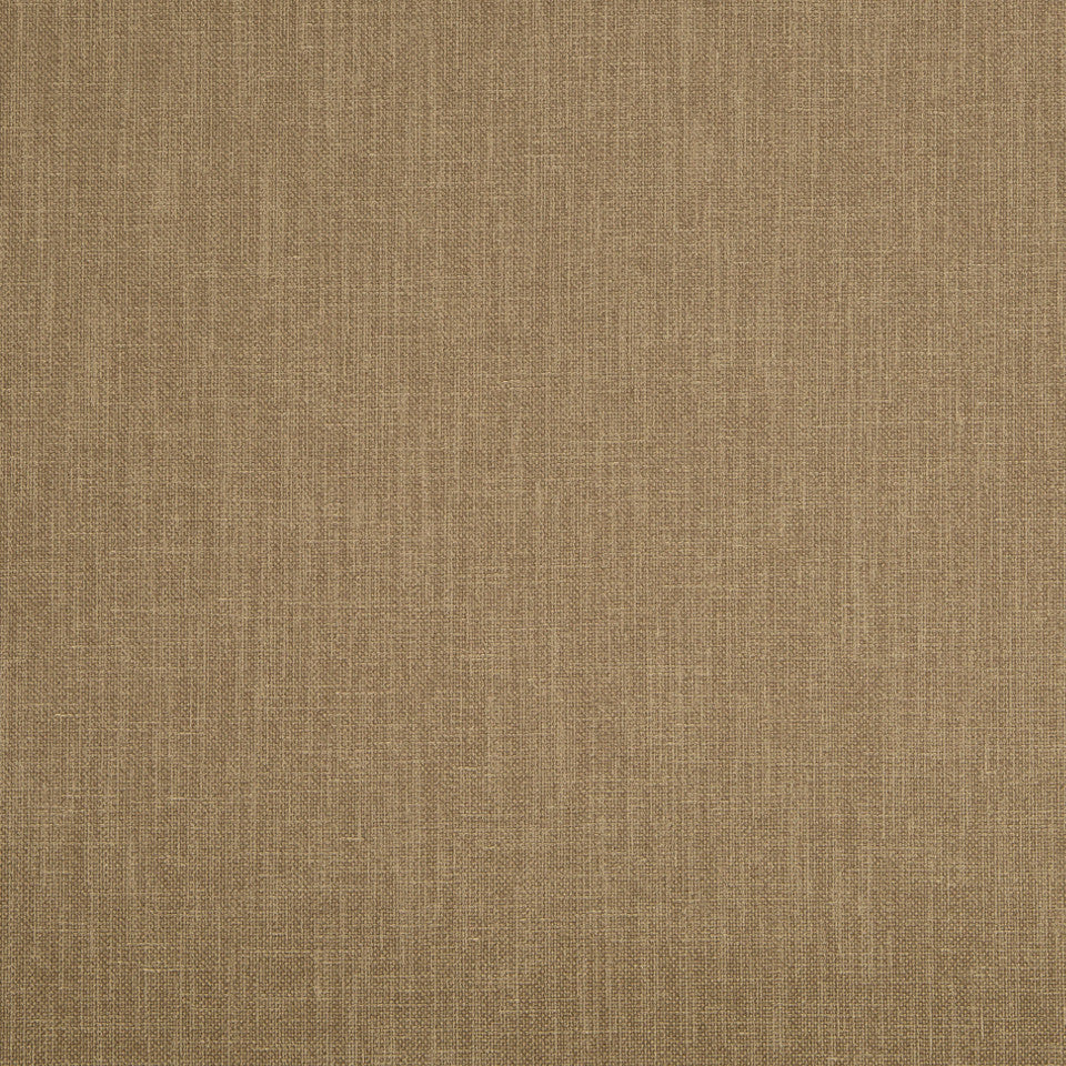 DRAPEABLE LINEN LOOKS Subtle Mood Fabric - Cocoa