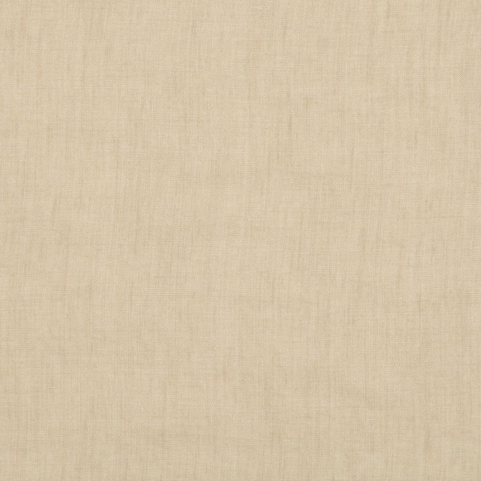 DRAPEABLE LINEN Haileys Path Fabric - Linen