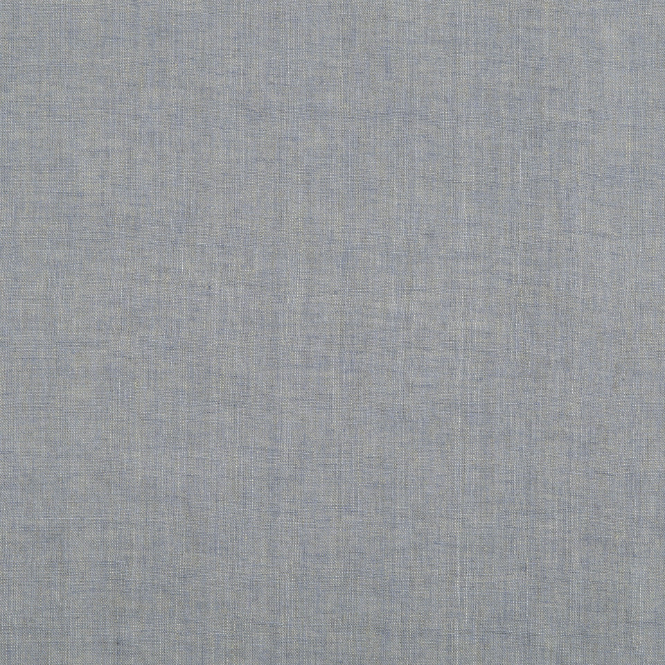 DRAPEABLE LINEN Haileys Path Fabric - Rain