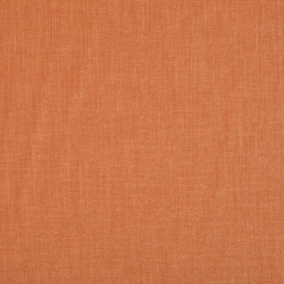 DRAPEABLE LINEN LOOKS Subtle Mood Fabric - Cayenne