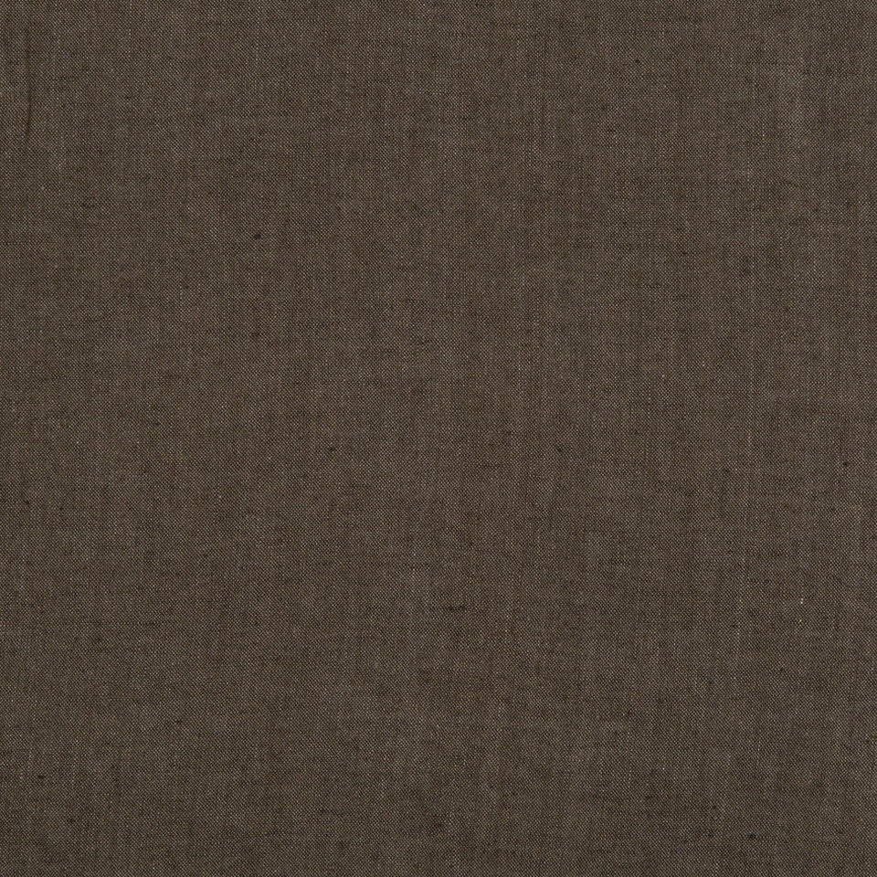 DRAPEABLE LINEN Haileys Path Fabric - Graphite
