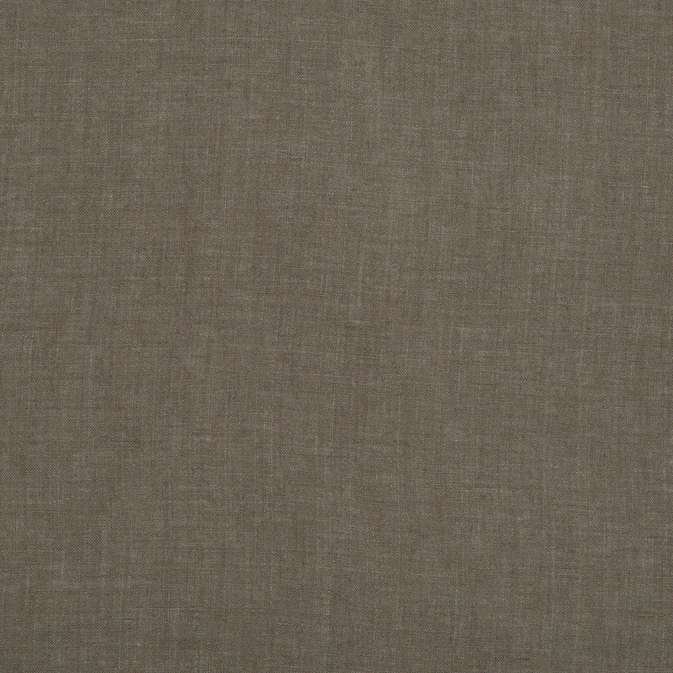 DRAPEABLE LINEN Haileys Path Fabric - Smoke
