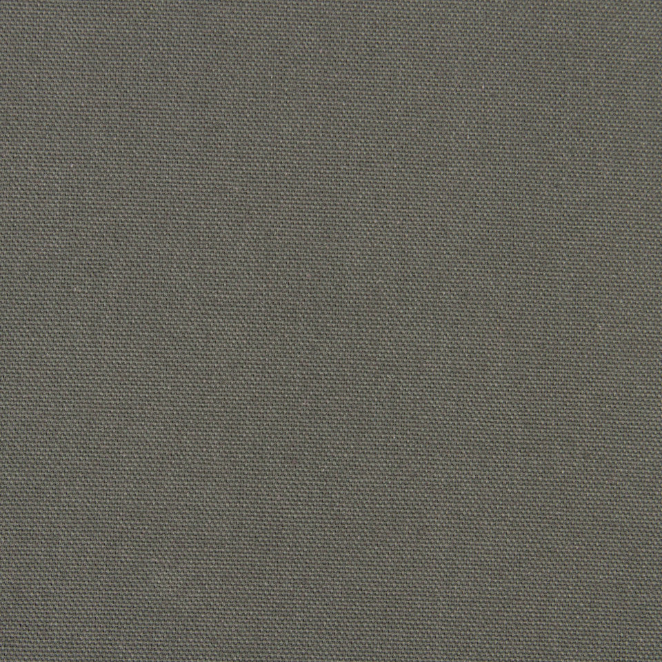 Stellar Solid Fabric - Charcoal