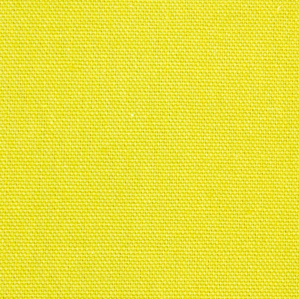 Stellar Solid Fabric - Lemongrass