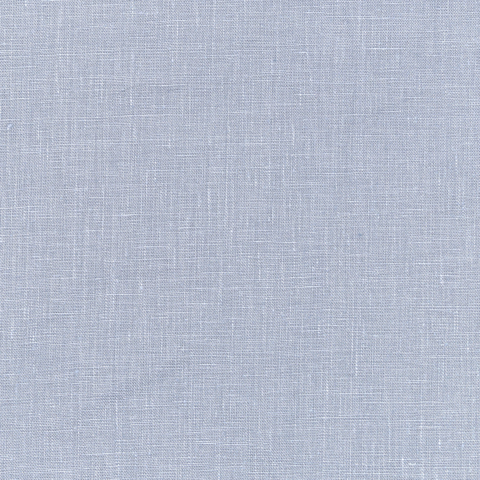 DRAPEABLE LINEN Kilrush II Fabric - Cornflower