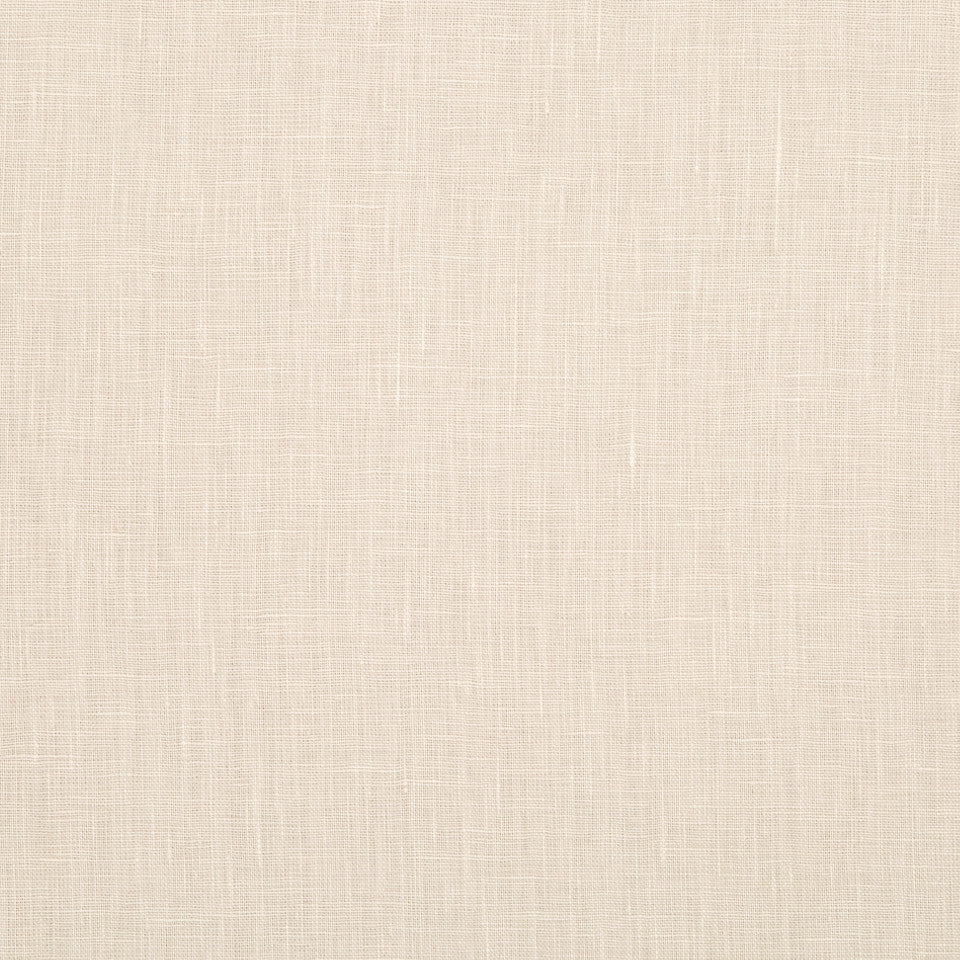 DRAPEABLE LINEN Kilrush II Fabric - Whitewash