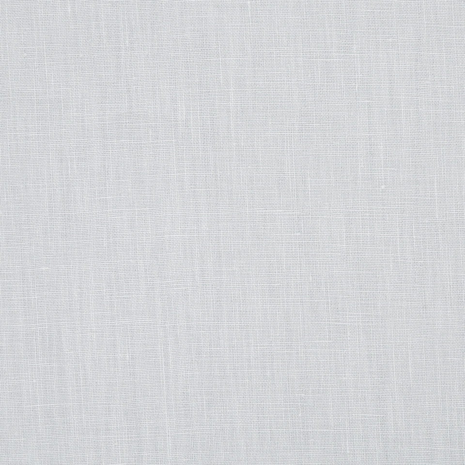 DRAPEABLE LINEN Kilrush II Fabric - Blue Opal