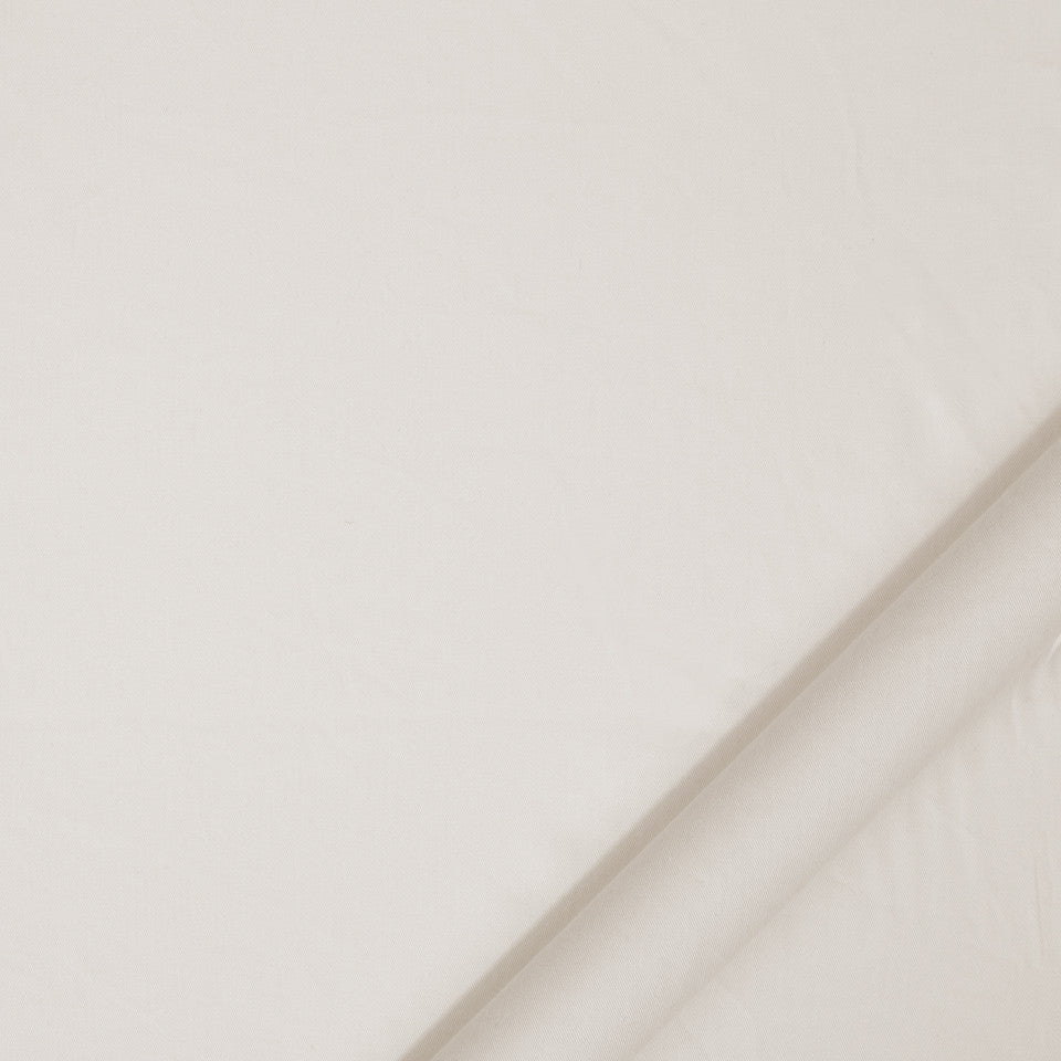 DRAPEABLE COTTON Cuba Fabric - Pearl