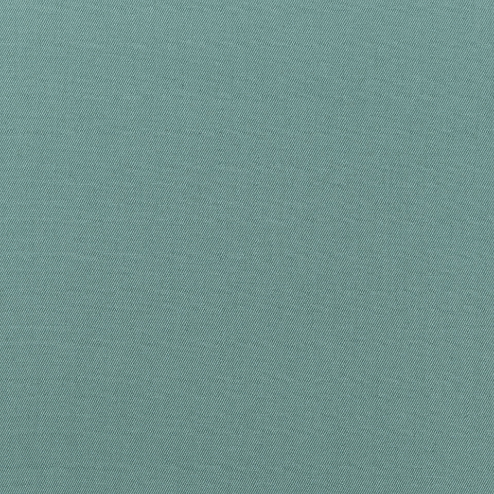 DRAPEABLE COTTON Cuba Fabric - Cove
