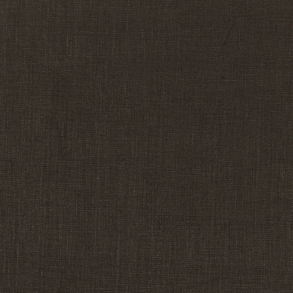 DRAPEABLE LINEN Kilrush II Fabric - Mink