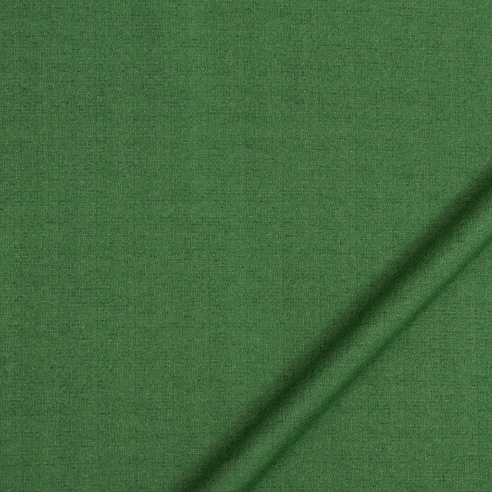 SOLID TEXTURES III Long Range Fabric - Malachite