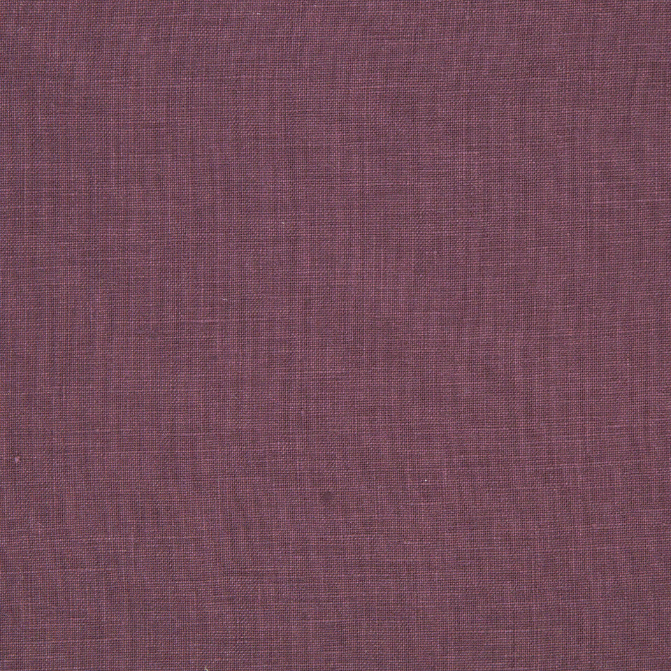 DRAPEABLE LINEN Kilrush II Fabric - Berry Crush