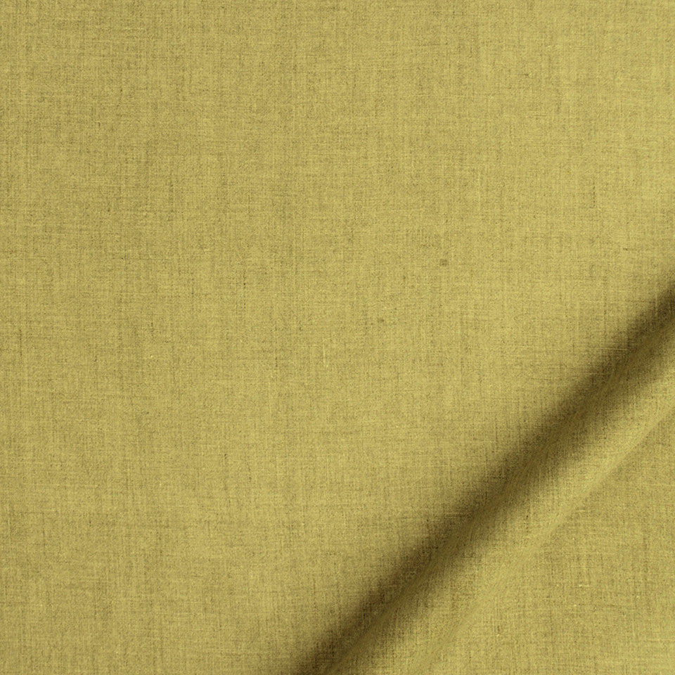 DRAPEABLE LINEN Kilrush II Fabric - Topaz