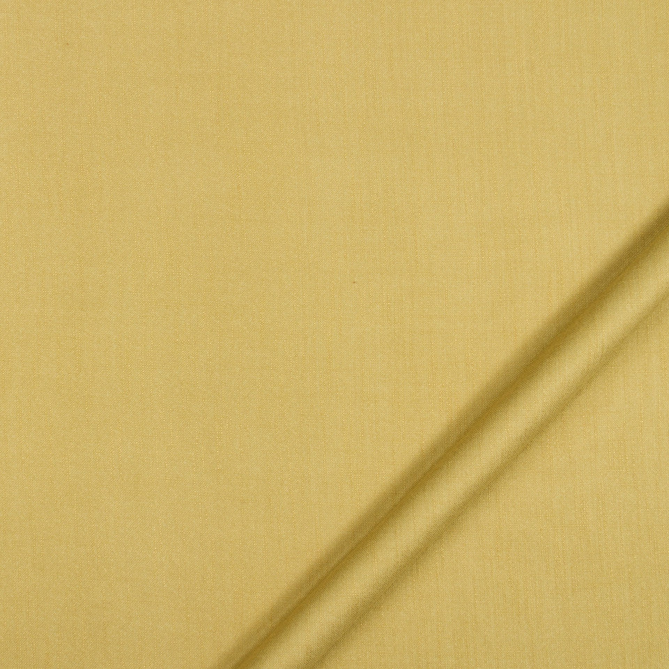 DRAPEABLE LINEN LOOKS Enchantment Fabric - Amber