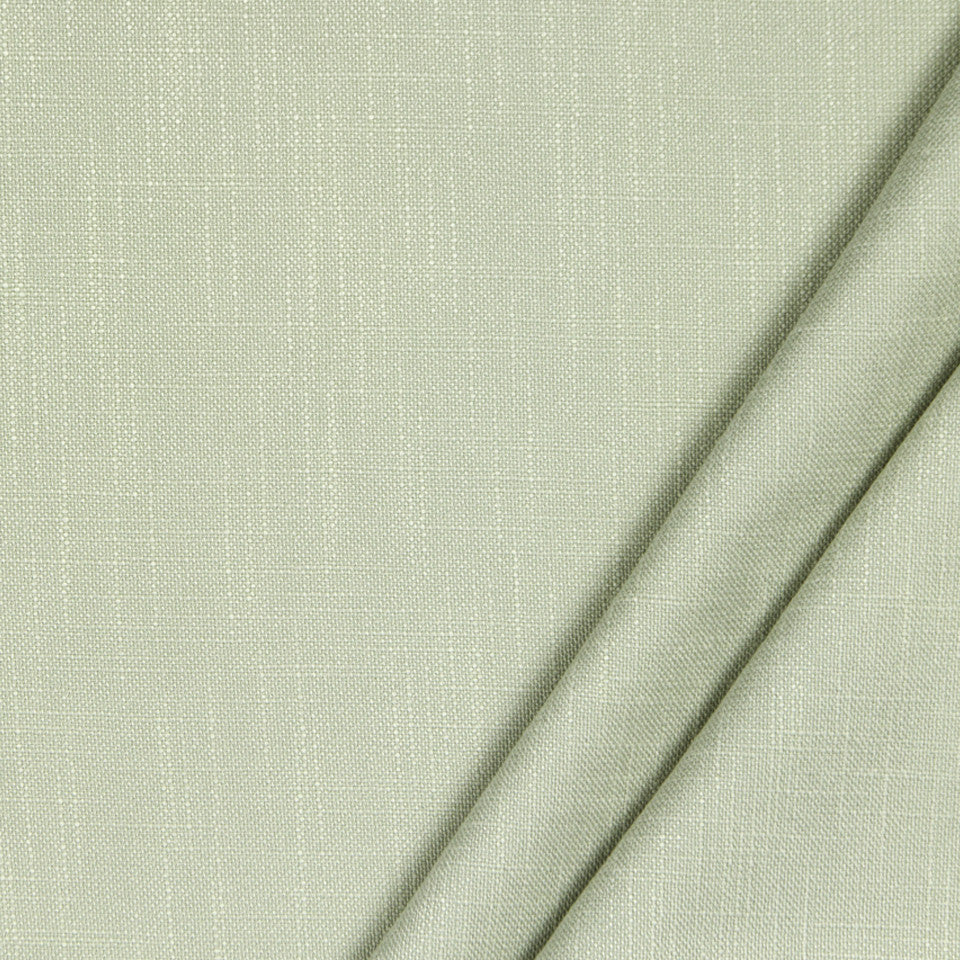 DRAPEABLE LINEN LOOKS Enchantment Fabric - Dew