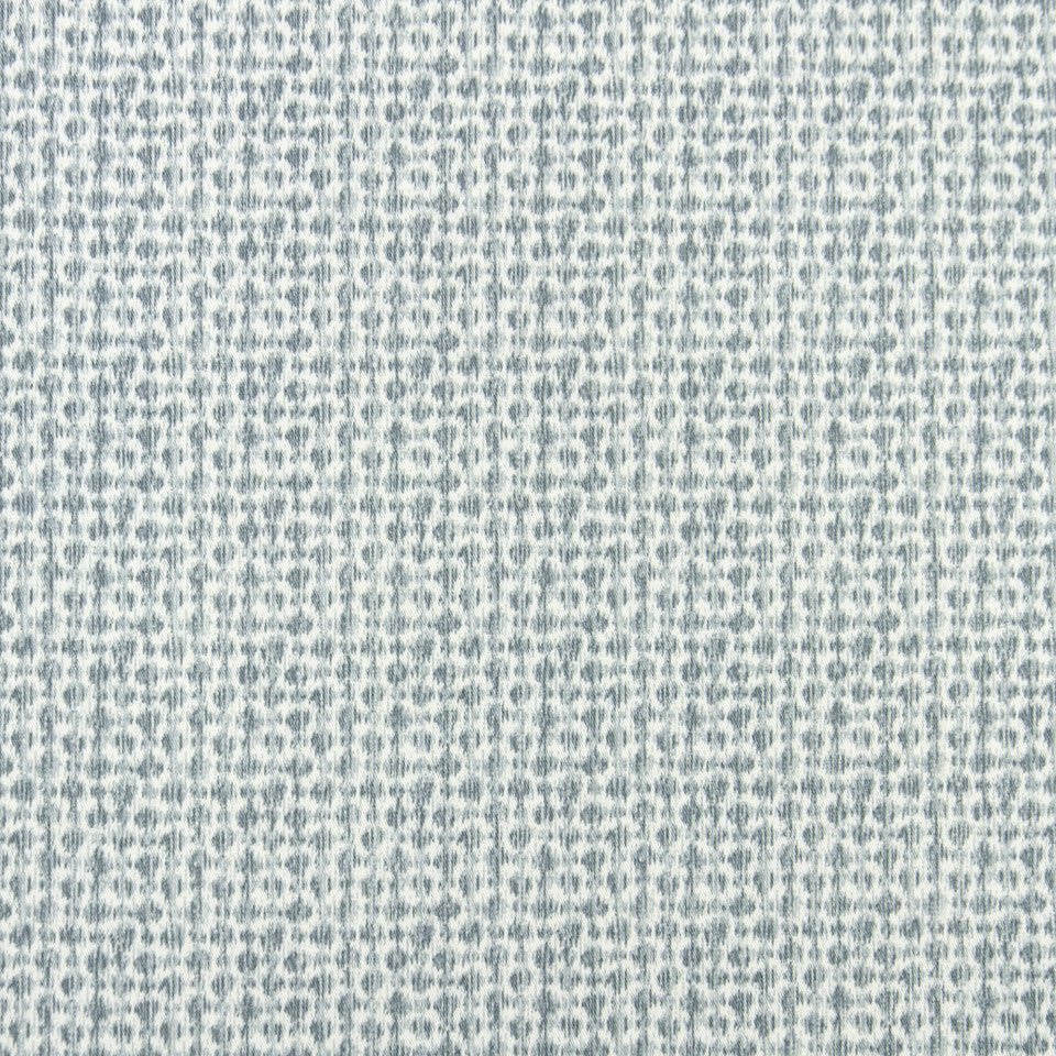 FOUNTAIN-DEW-SEA Mamma Mia Fabric - Sea