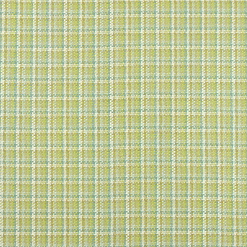 FOUNTAIN-DEW-SEA Babysitter Fabric - Dew